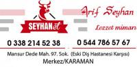 Seyhan Et