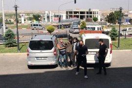 5 Ayrı Suçtan Aranıyordu Suç Makinesi Yakalandı
