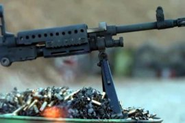 Yerli ve milli makineli tüfek 'SAR 762 MT' seri üretime hazır!