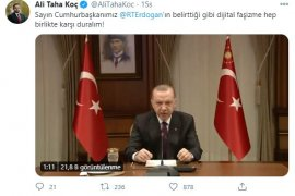 Cumhurbaşkanlığı'ndan son dakika 'WhatsApp' açıklaması! Dikkat çeken uyarı...