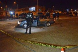 Karaman'da yol verme kavgasında 2 kişi yaralandı