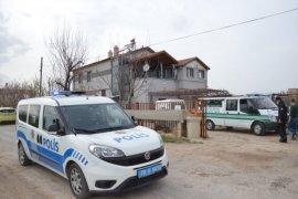 Karaman'da Çapa Motoru Can Aldı
