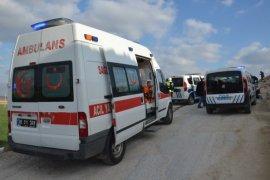 Karaman'da silahla yaralayıp kaçanlar yakalandı
