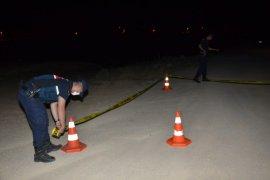 Karaman'da silahlı kavgada 2 kişi yaralandı
