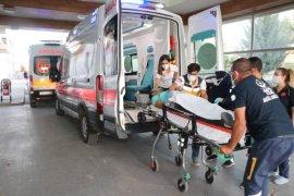 Komşu kavgasında Yaralanan kişi hayatını kaybetti
