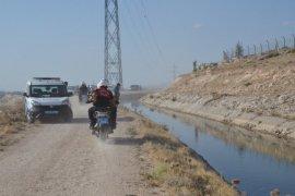 Sulama Kanalına Düşen 9 Yaşındaki Çocuk Boğuldu