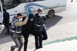Karaman'da 3 ay önce işlenen cinayette 5 şüpheli tutuklandı