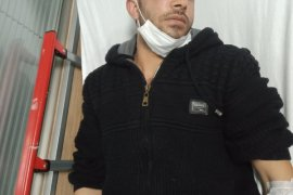 Afgan genci öldüresiye dövdüler