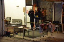 Karaman'da silahlı kavgada 1 kişi yaralandı