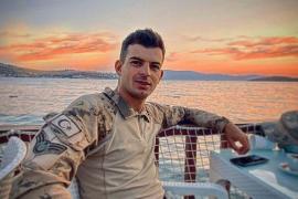 Karaman'lı Uzman Çavuş Trafik Kazasında Şehit Oldu