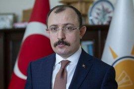 Ticaret Bakanı Ruhsar Pekcan'ın Görevine Son Verildi