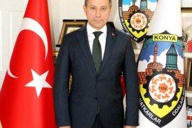 Konya'da esnafın istediği oldu, haksız rekabet önlendi