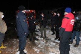 Karaman'da kaybolan genci arama çalışmalarına ara verildi