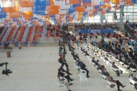 AK Parti Karaman 7. Olağan Kongresi Başladı