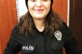 Şehit Polisin Annesi Hatice Evcen Vefat Etti