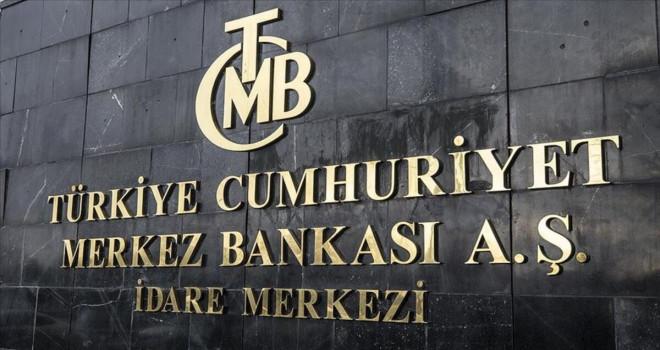 Cumhurbaşkanlığı'ndan son dakika Merkez Bankası açıklaması