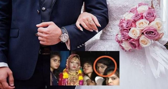 Gelin düğünde kalp krizi geçirdi, damat baldızıyla evlendi