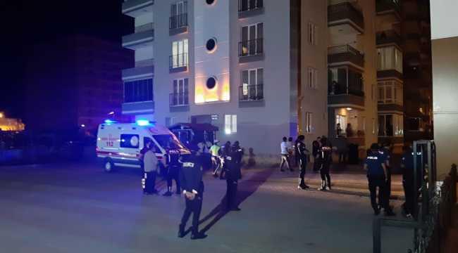 Sivas'ta bir kişi, aynı aileden 4 kişiyi öldürdü
