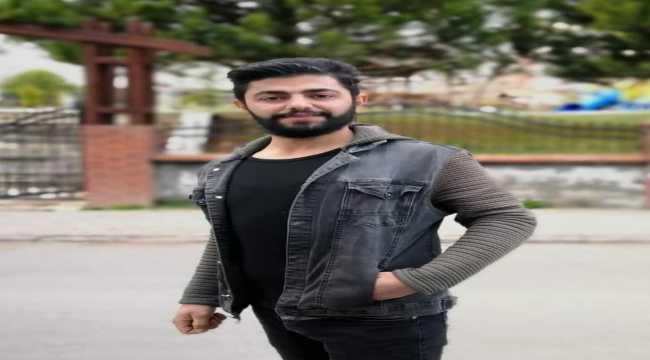 Sivas'ta düğünde silahla kazara kendini yaralayan genç öldü