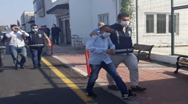Adana'da tartıştıkları iki kişiyi yaralayan 4 şüpheliden 3'ü tutuklandı