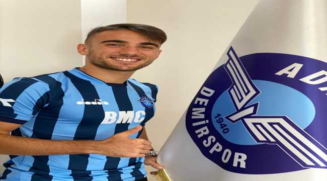 Adana Demirspor, Galatasaray'dan Yunus Akgün'ü kiraladı