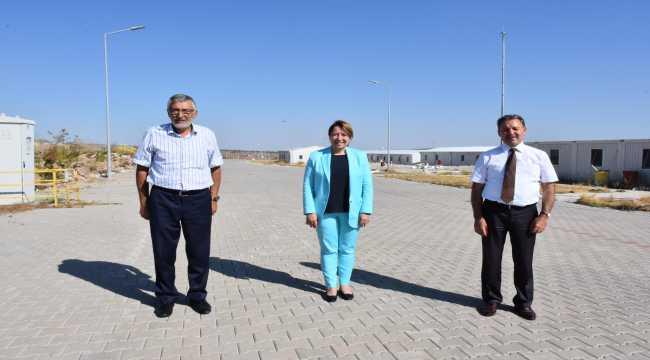Eskişehir'e 60 milyon liralık yatırım müjdesi