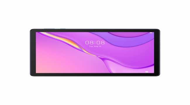 Huawei MatePad T 10s, geniş ekranıyla güçlü multimedya deneyimi sunuyor