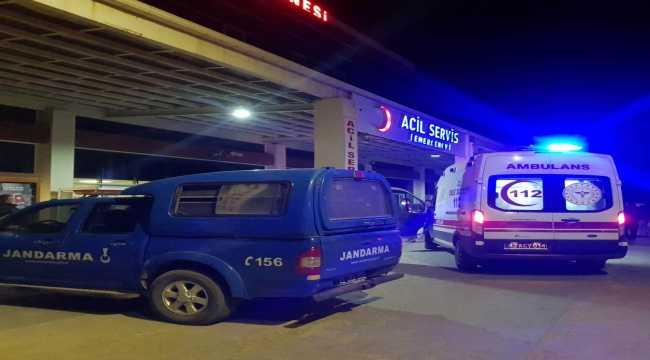 Konya'da elektrik akımına kapılan işçi öldü