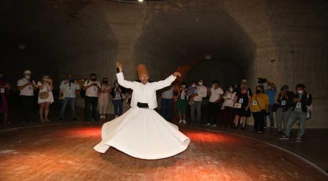 Uluslararası Turizm Filmleri Festivali bu yıldan itibaren Kapadokya'da düzenlenecek