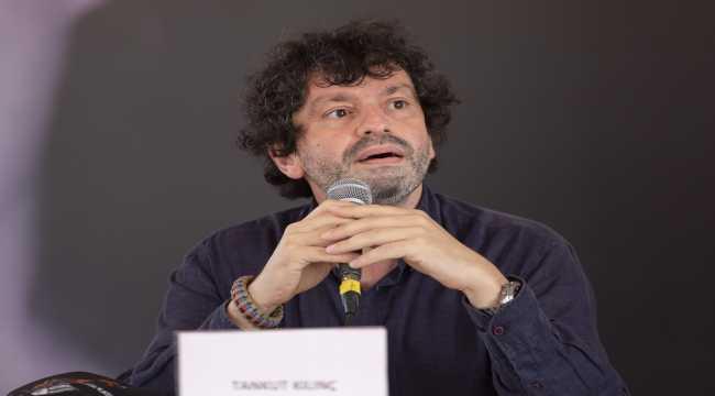 57. Antalya Altın Portakal Film Festivali'nde