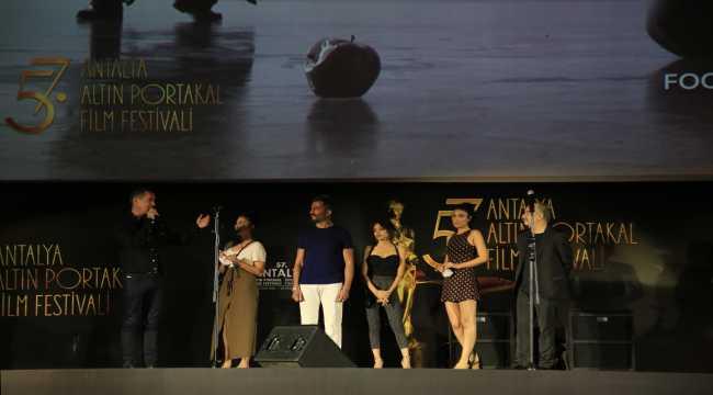 57. Antalya Altın Portakal Film Festivali