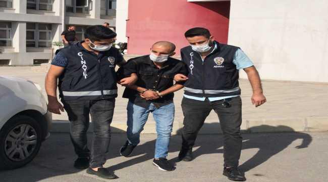 Adana'da bir kişinin öldürüldüğü silahlı kavgayla ilgili iki zanlı tutuklandı