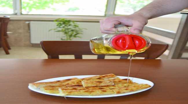 Aksaray Belediyesi 3 ürünün coğrafi işaret tescili için başvuruda bulundu