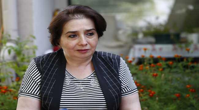 Azerbaycanlı akademisyenlerin gözü kulağı ülkelerinde