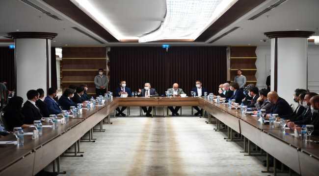 Erciyes'te yatırım yapmak için arsa alanlara uyarı