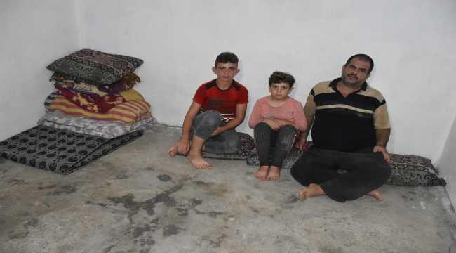 İç savaşın dağıttığı aileden geriye kalanlar Türkiye'de yaşama tutunuyor