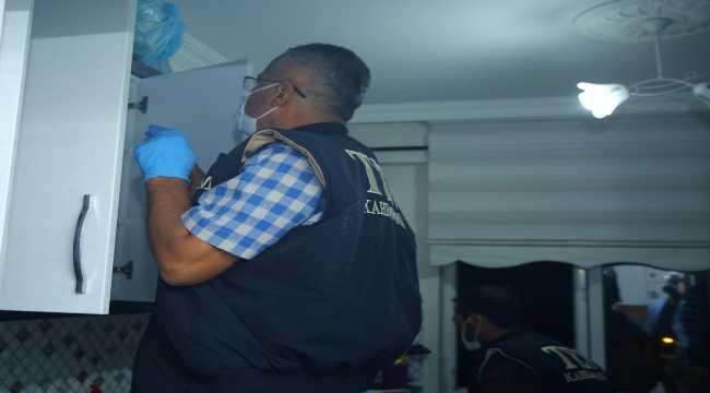 500 polisle operasyon! 19 tutuklama