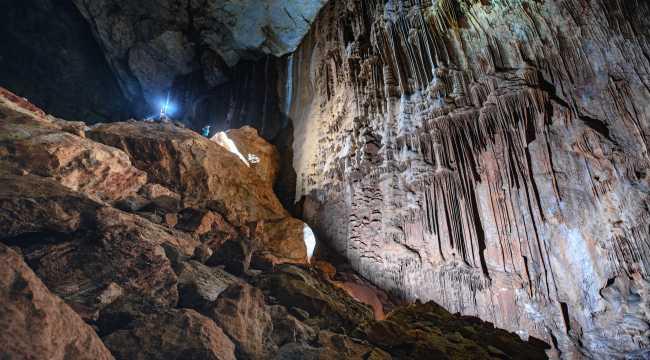 Konya'da 3 mağara koruma altına alındı