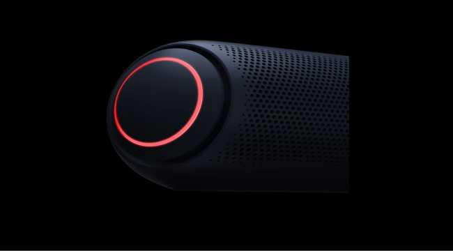 LG XBOOMGo'yu deneyimleyenlere ürün kazanma fırsatı
