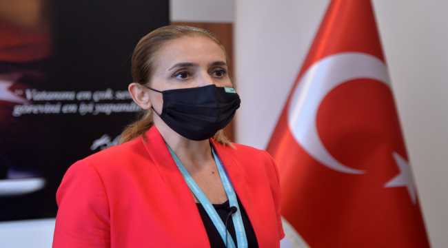 Mersin Şehir Eğitim ve Araştırma Hastanesinden
