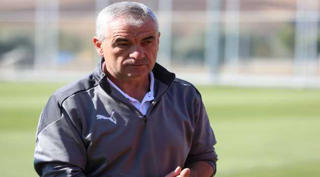 Sivasspor, Kayserispor maçına hazır
