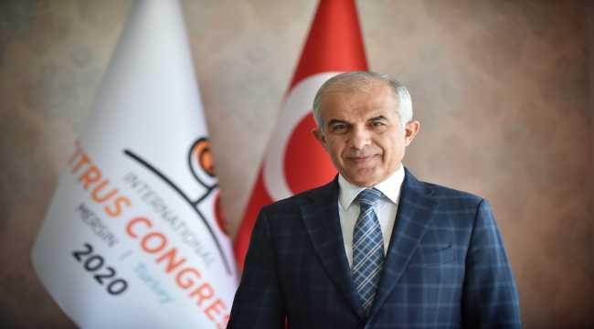 Türk narenciyesi 9 ayda 374 milyon dolar kazandırdı