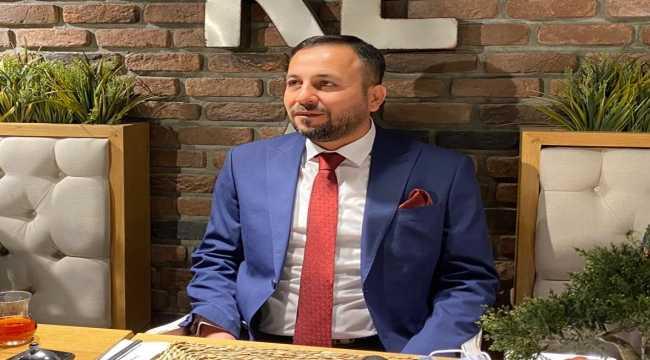 AK Parti Kırşehir İl Başkanlığı Kongresine doğru