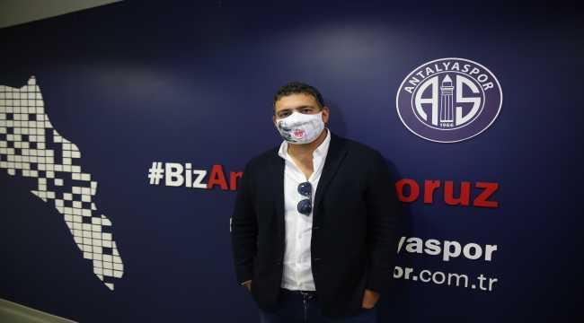 Antalyaspor, Antalya derbisinden galibiyetle ayrılmak istiyor
