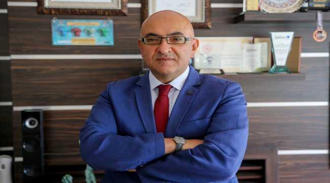 Erciyes yeni sezonda yabancı turistlerin gözdesi olacak