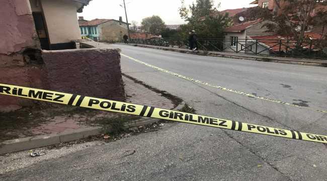 Eskişehir'de kavga eden abla ve erkek kardeşi bıçakla yaralandı