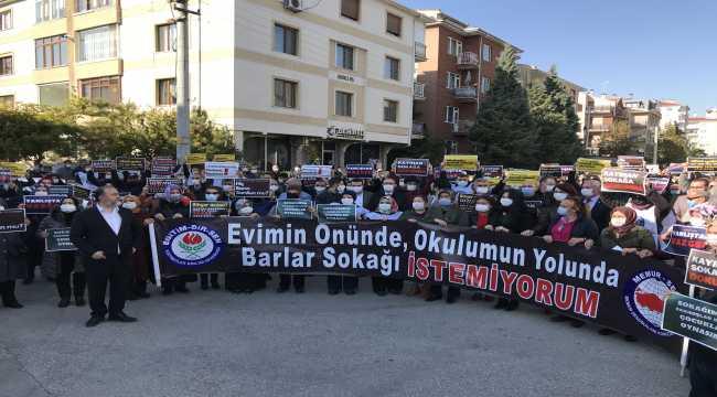 Eskişehir'deki STK'lerden