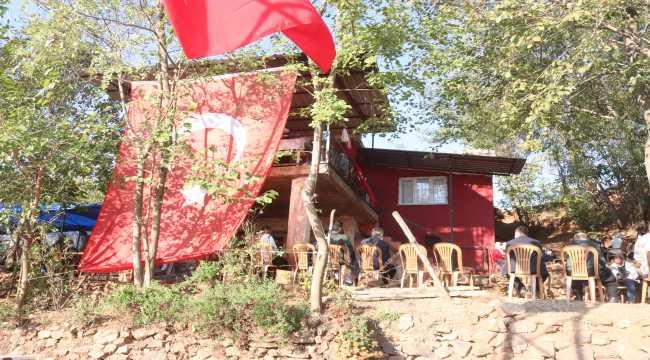 Hakkari Çukurca'da şehit olan uzman çavuşun ailesine acı haber verildi