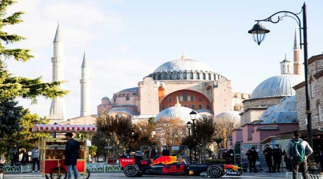 Honda F1 takımları Türkiye Grand Prix'sine hazır