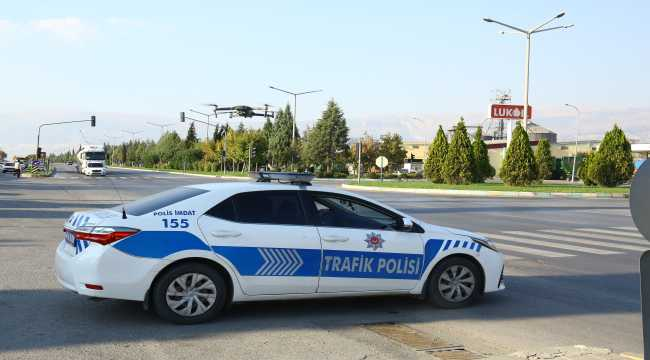 Kahramanmaraş polisinden